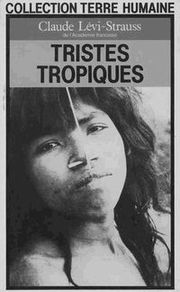 Tristes Tropiques-Coll. Terre Humaine